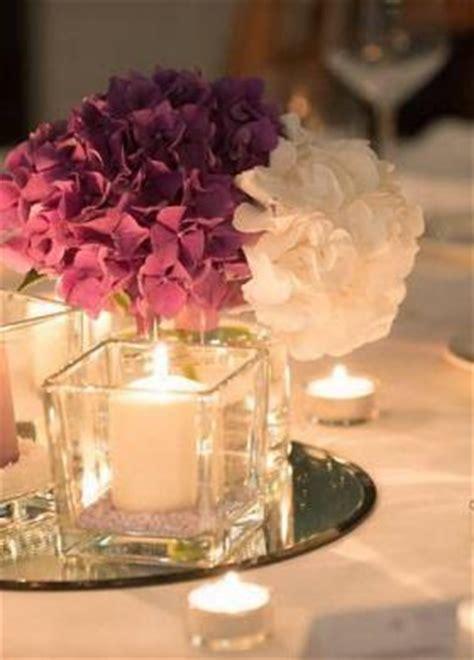centrotavola matrimonio con candele e fiori foto addobbi per location di matrimonio lemienozze it