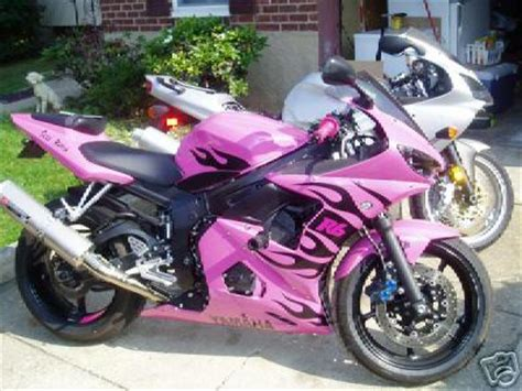 125er Motorrad Pink by The Gallery For Gt Yamaha R1 Pink
