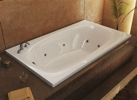jet bathtub atlantis polaris 4272 air whirlpool tub jet tub spa tub