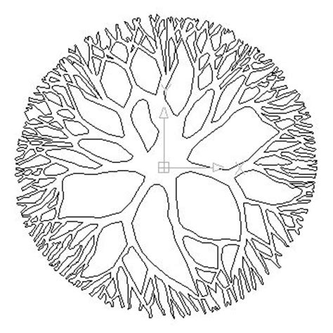 tree templates for autocad 71 best images about autocad blocks on pinterest block