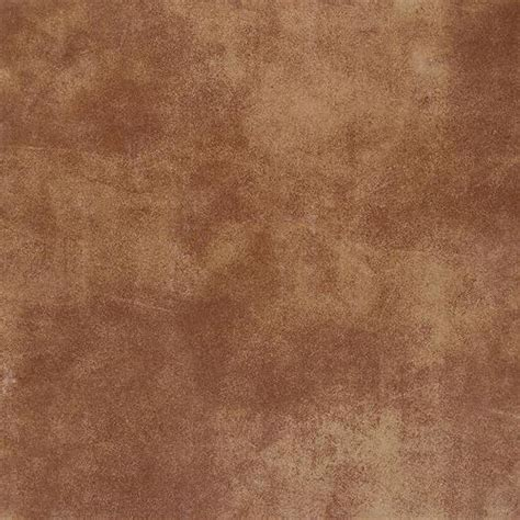 veranda floor tiles daltile veranda rust 20 in x 20 in porcelain floor and