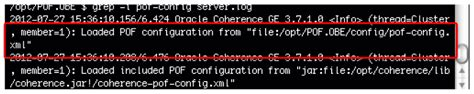 tutorial for oracle coherence 3 7 using coherence portable object format annotations