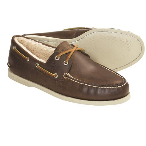 sperry shoes for sperry top sider winter authentic original boat shoes for