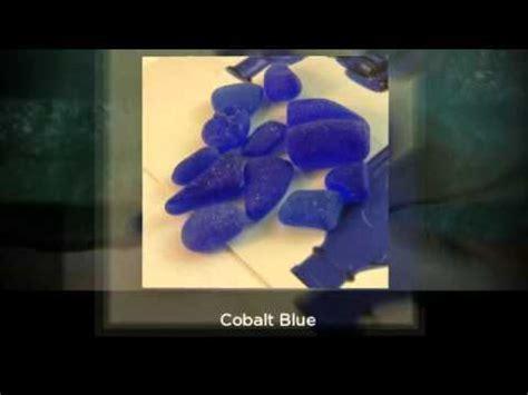 uncommon colors uncommon and sea glass colors