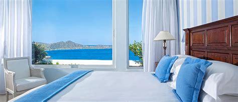 elounda gulf villas suites luxury hotel elounda gulf