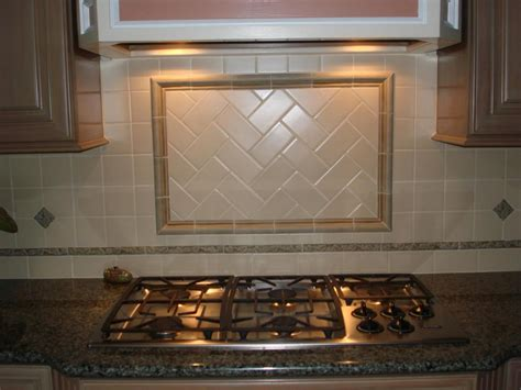 decorative ceramic kitchen backsplash tiles decosee