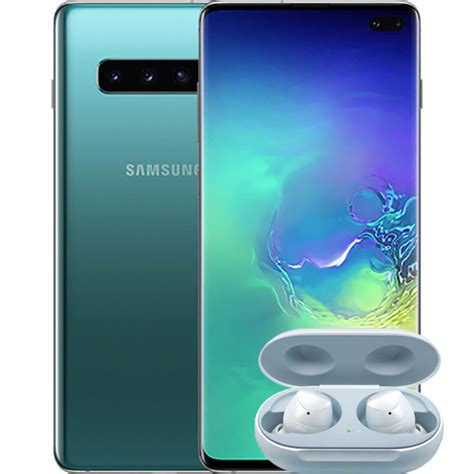 Samsung Galaxy S10 Plus 4 by Samsung Galaxy S10 Plus All You Need To