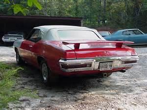 70 Pontiac Lemans 70 Lemans Convert