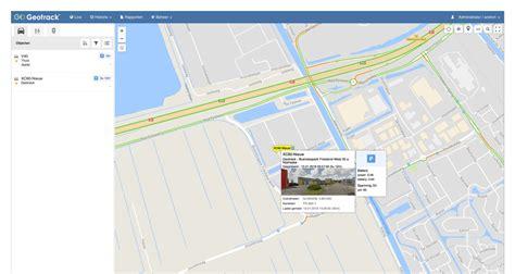 boten online volgen real time online uw voertuigen volgen op pc en mobiel