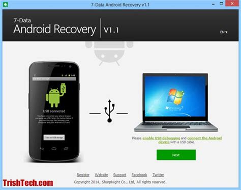 android recover deleted photos 7 data android recovery restore deleted files from android