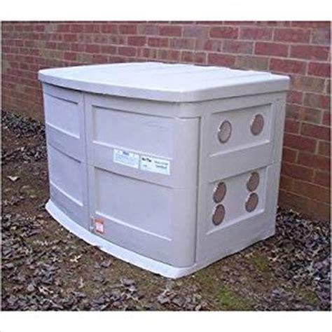 Diy Generator Shed by Portable Generator Enclosure Diy