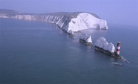 The Needles Battery Isle Of Wight