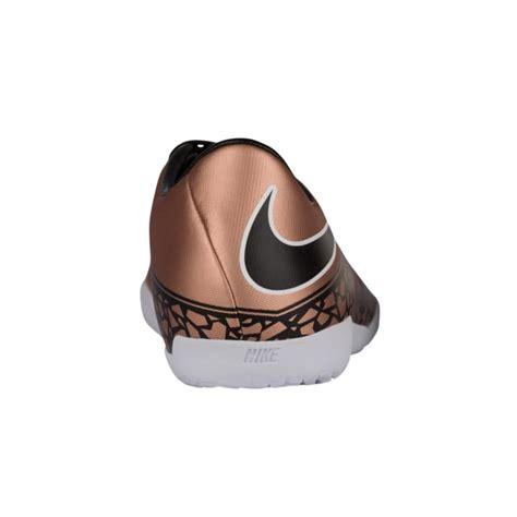 Nike Hypervenom Phelon Ii Ic Bronze nike hypervenom phelon ic indoor soccer shoes nike hypervenom phelon 2 ic s soccer
