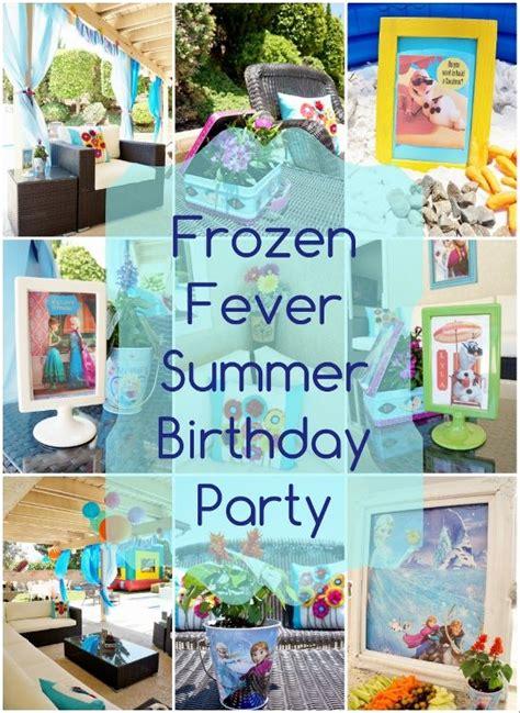 frozen themed party venue 171 best decoracion fiesta frozen images on pinterest