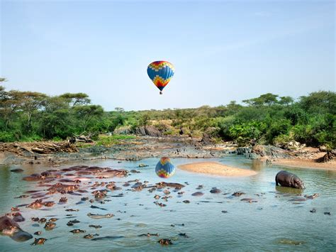 best balloons 9 best places to go air ballooning in the world