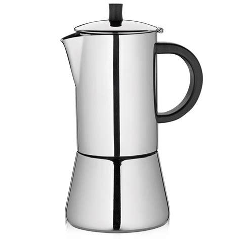 cilio espresso cilio espressokocher quot figaro quot cilio markenshop