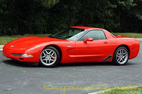2003 corvette z06 2003 corvette z06 for sale