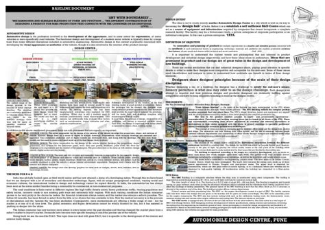 design center pune automotive design centre pune india by tushar amin at