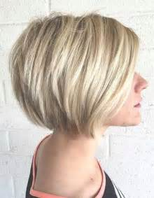 stacked hairstyles thin 15 stacked bob haircuts short hairstyles 2016 2017