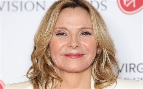 kim cattrall kim cattrall speaks out about ageism in hollywood