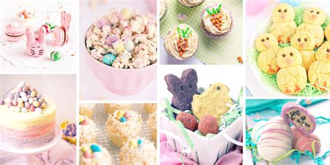easter desserts 67 festive easter dessert recipes personal creations