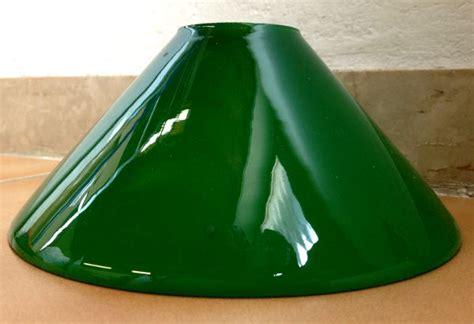vetri di ricambio per ladari paralumi vetro antica soffitta paralume vetro 18cm cono