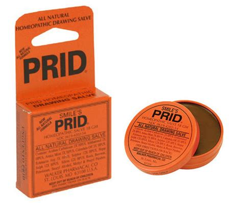 will prid drawing salve work on big ingrown hair banish painful pimples with drawing salve guest birchbox
