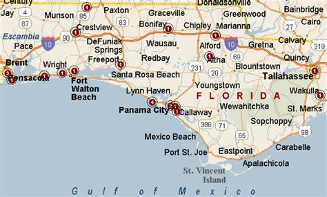 panhandle florida map florida panhandle check in page 6 e cigarette forum