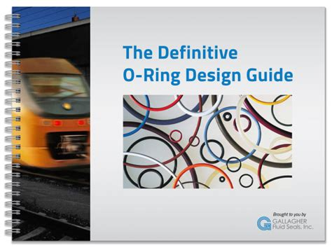 gasket design guidelines engineered fluid seals custom gaskets o ring machined