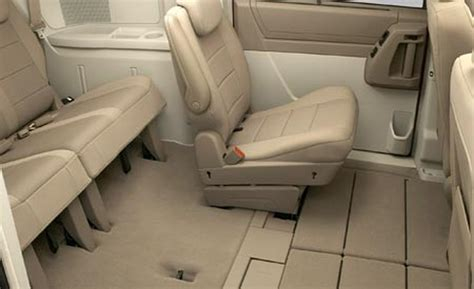 caravan interiors dodge grand caravan interior table www pixshark com
