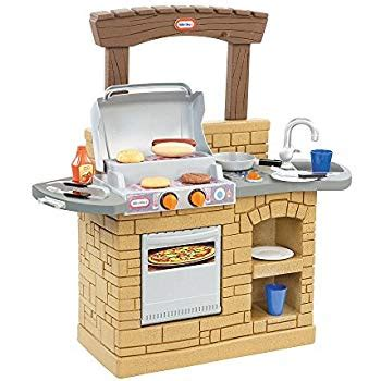 tikes backyard barbeque get out n