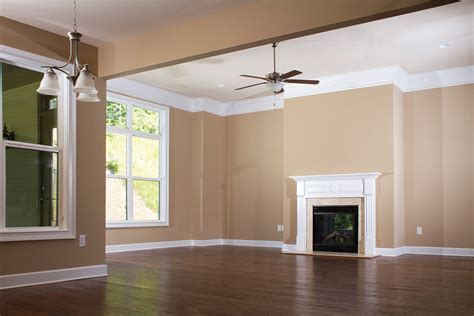 awesome paint colors for living rooms with white trim