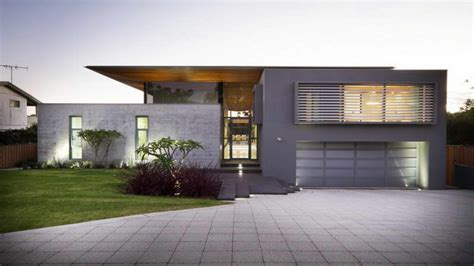 home plans modern concrete house plans modern escortsea