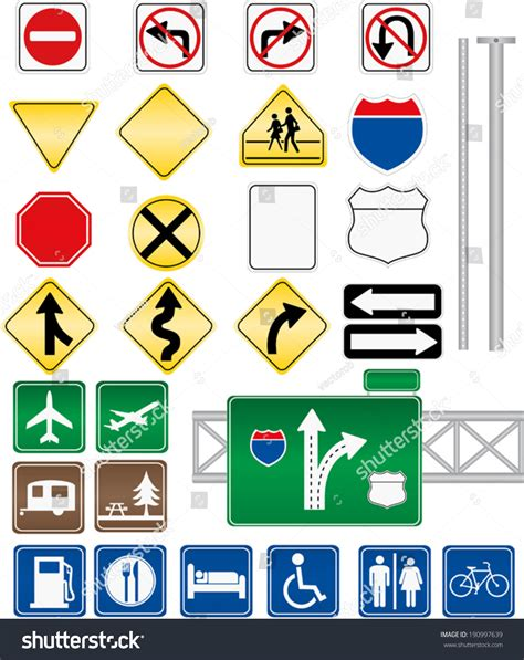 Search By Email Without Signing In Road Sign Vectors Without Text 190997639