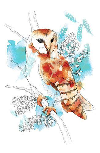 watercolor owl tutorial 17 best images about watercolor art on pinterest owl