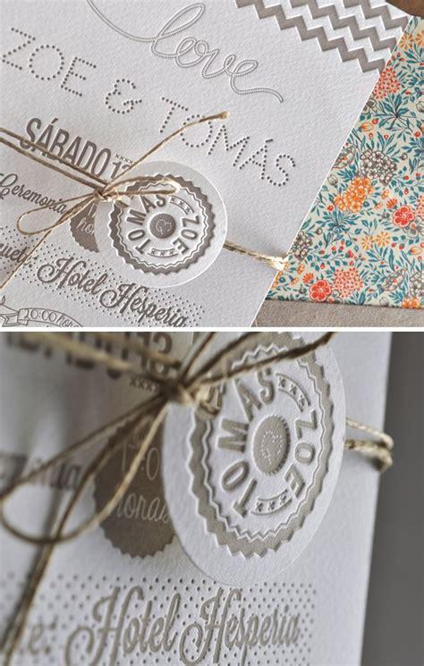 originales sobres para invitaciones paso a paso guia de invitaciones de boda originales1000 detalles 1000 ideas