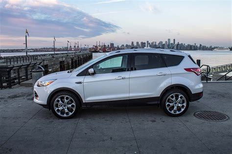 Ford Escape 2016 by 2016 Ford Escape Titanium Autos Ca