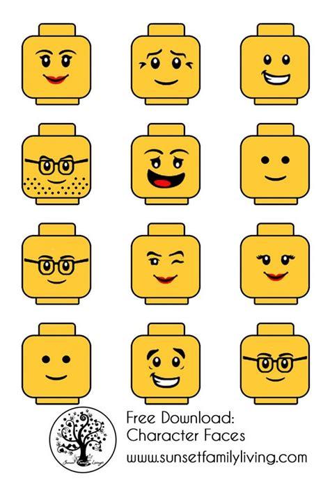 vorlagen legoparty lego lego geburtstagsparty lego