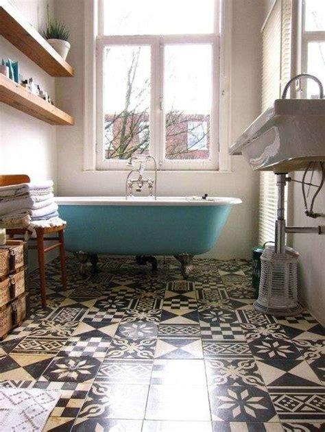 pavimenti in maiolica arredare con le piastrelle maioliche foto design mag