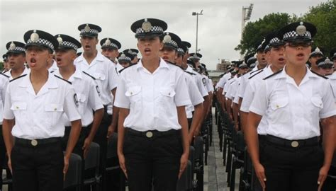 salario polica metropolitana 2016 el vocero 187 poco inter 233 s en ser militar centenas de