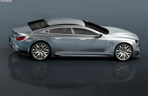 future bmw 7 bmw sportback concept based on 7 series