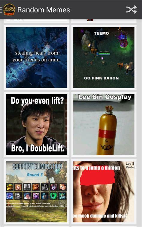 K Lol Meme - lol memes league of legends it appstore per android
