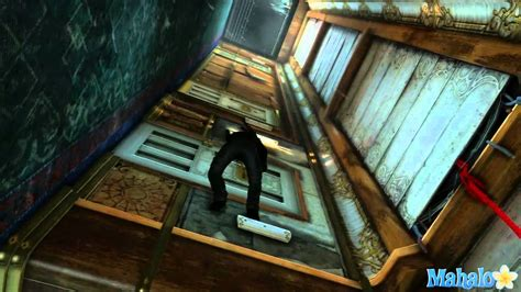 Uncharted 3 Sink Or Swim by Uncharted 3 Walkthrough Chapter 15 Sink Or Swim
