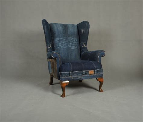 25 best ideas about wingback armchair on