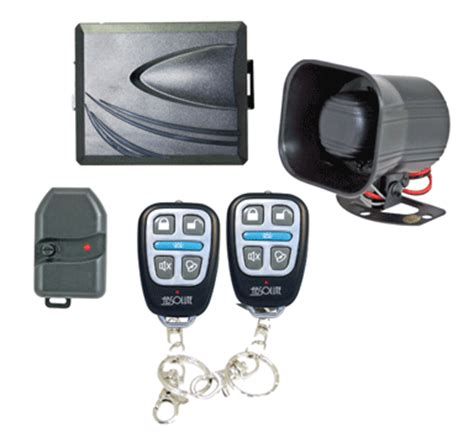 Car Alarm Types by Home Security Monitoring 5 Types Of Car Alarms
