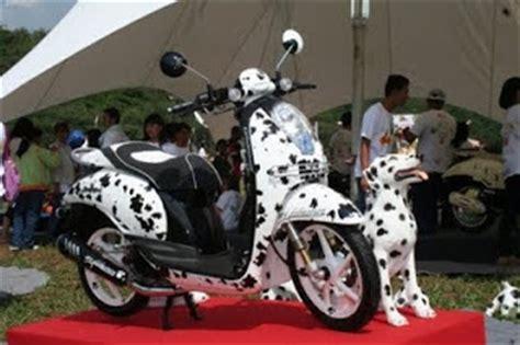 Behel Jok Honda Scoopy Fi doctor matic klinik spesialis motor matic honda scoopy
