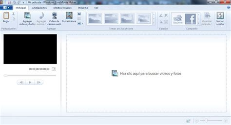 tutorial como usar windows movie maker tutorial sobre c 243 mo utilizar el windows live movie maker