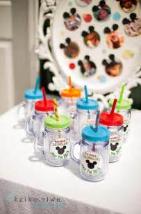 Mickey Mouse Favors Ideas by 17 Best Ideas About Mickey Mouse Favors On