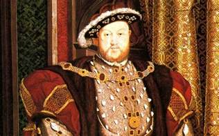 Tudor King A Levels And The Henrys Still Dominate In