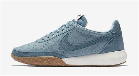 Premium Nike Racer For Sepatu Cewe nike roshe waffle racer premium smokey blue sneakerfiles